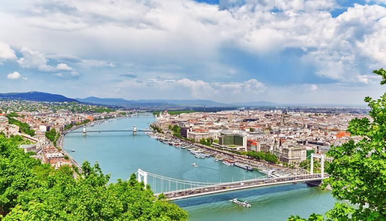 Kreuzfahrten - Donau - Reisezeit