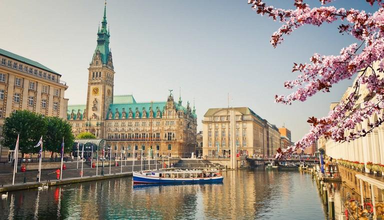 Kreuzfahrten - Hamburg