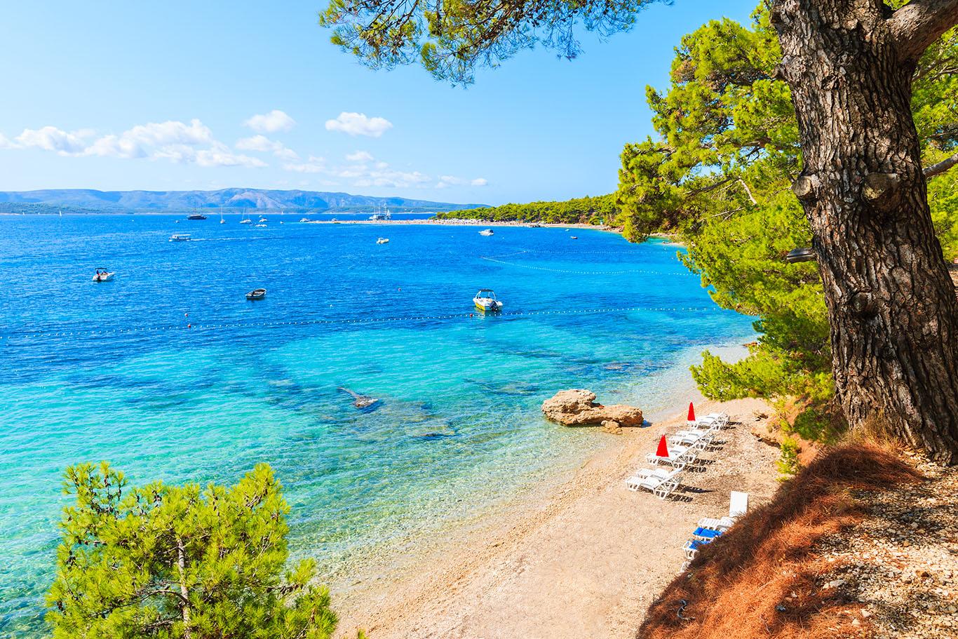 Kroatien-Wellness-Resort