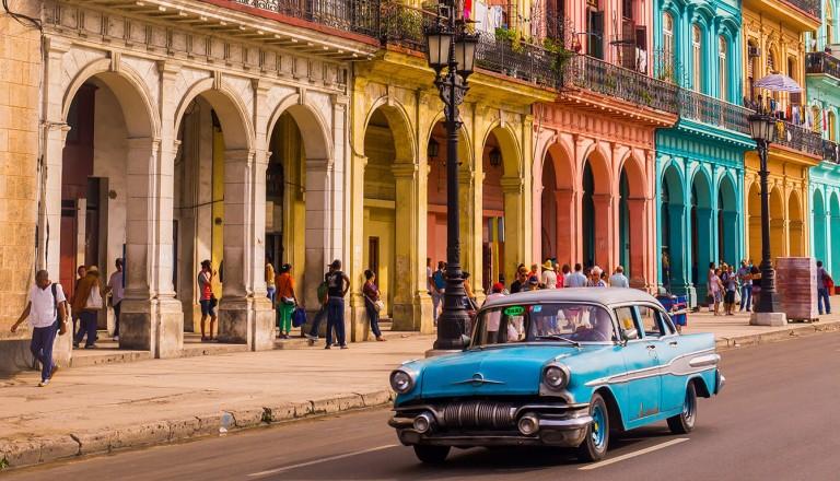 Kuba - Pauschalreise