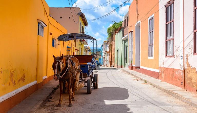 Kuba - Reisezeit