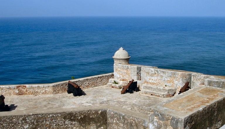 Kuba - Santiago de Cuba