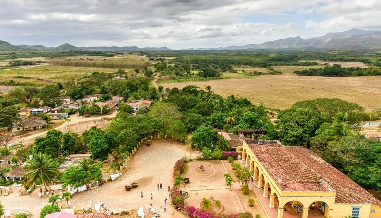 Kuba - Valle de los Ingenios