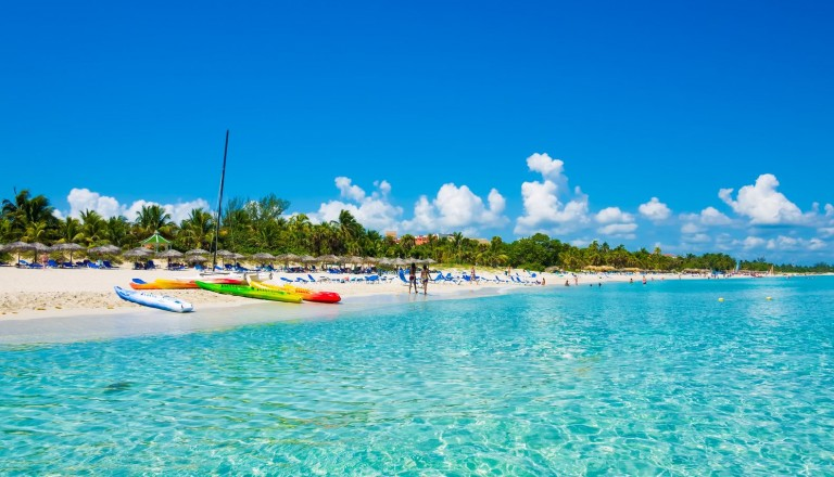 Karibik - Kuba