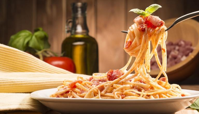 Kulinarische-Weltreise - Italien