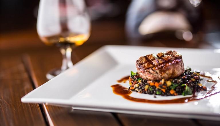 Kulinarische-Weltreise - Steak