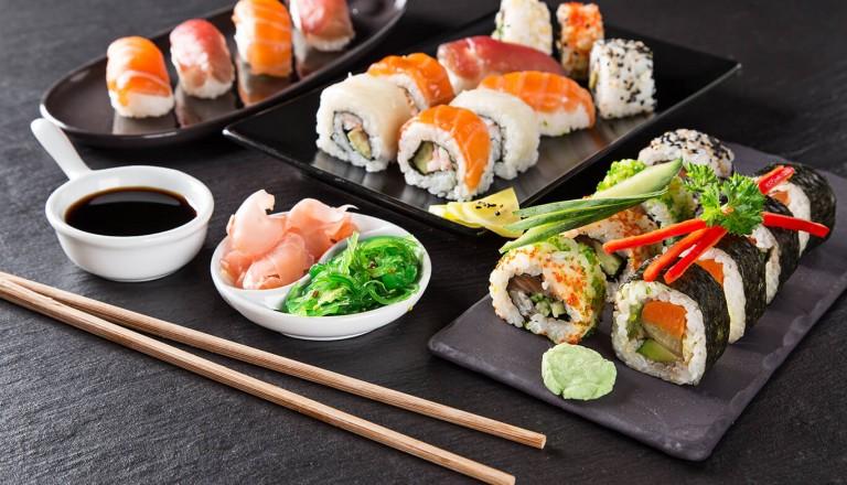 Kulinarische-reisen - Japan