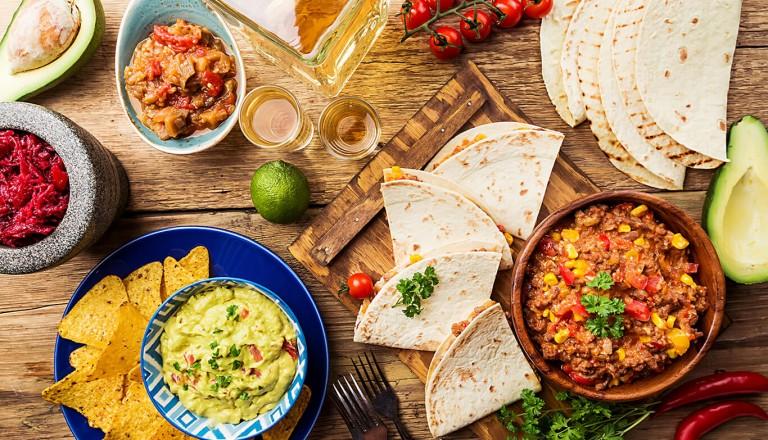 Kulinarische-reisen - Mexiko