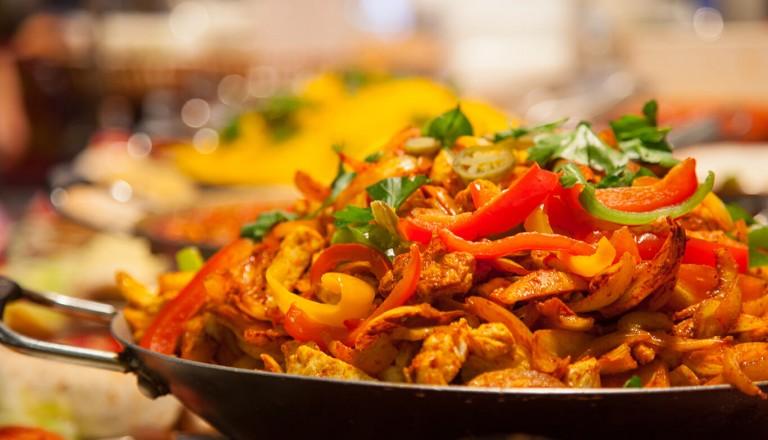 Kulinarische-reisen - Thailand