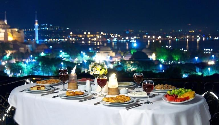 Kulinarischer-Urlaub-Istanbul