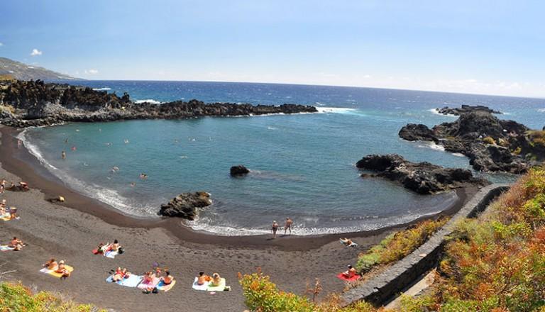 La Palma - Los-Cancajos