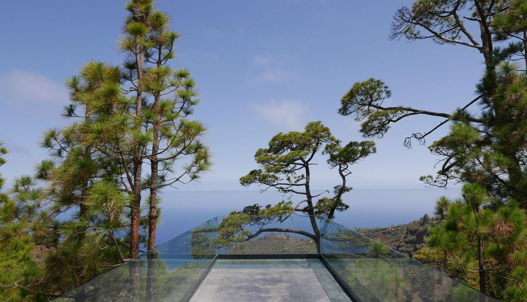 La Palma - Puntagorda