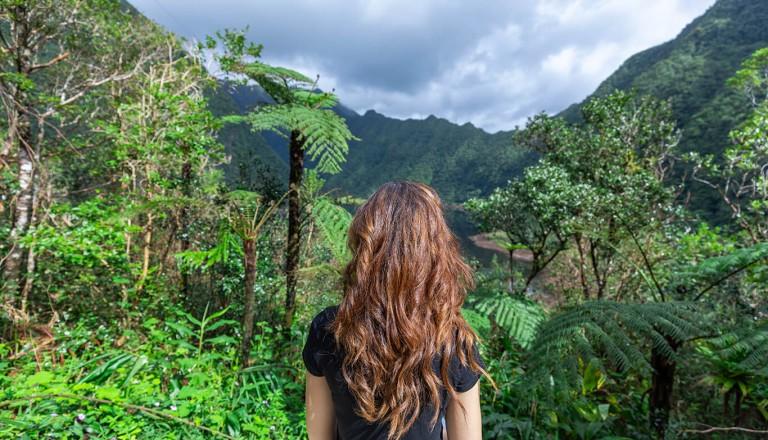 La Reunion - Freizeitbaeder