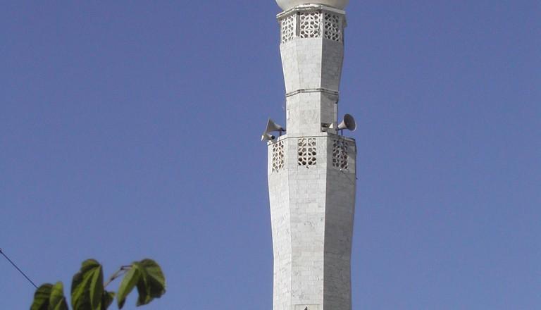 La Reunion - Moschee Noor Al Islam