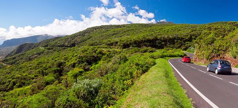 La Reunion - Parc National