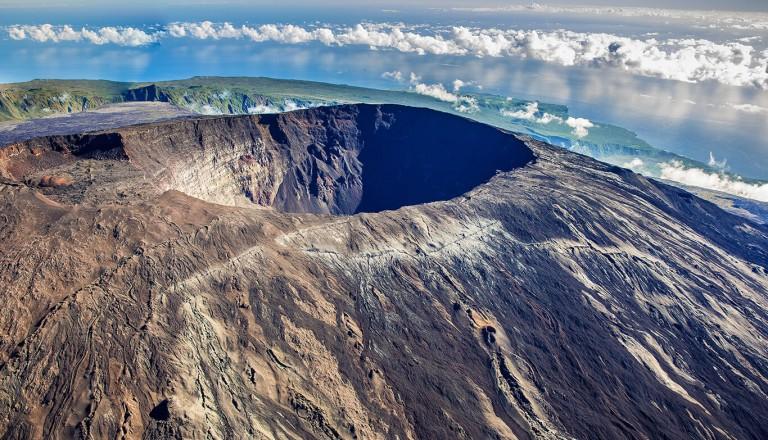 La Reunion - Vulkanlandschaften
