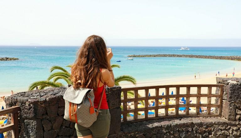 Lanzarote - Reisezeit