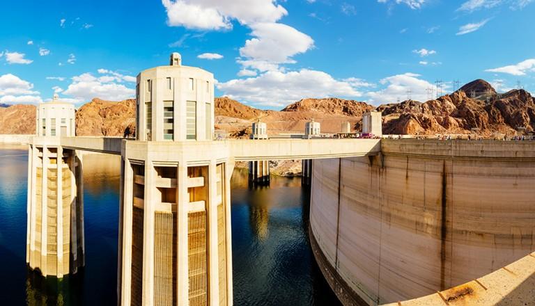 Las-Vegas-Hoover-Damm