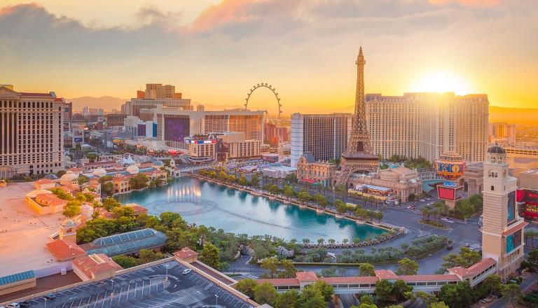 Las-Vegas-Partyurlaub