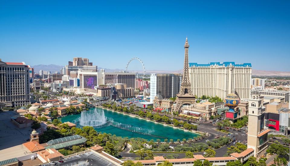 Las-Vegas-Staedtereisen-Fruehling