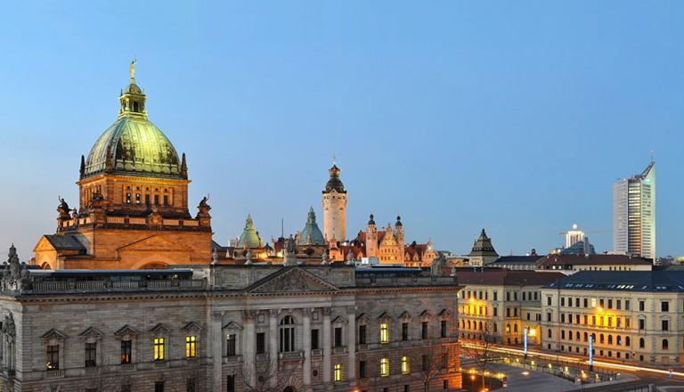 Leipzig-Nachtleben.