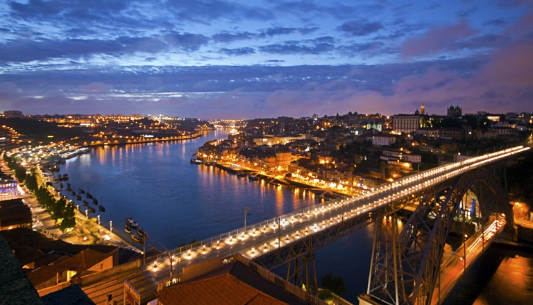 Lissabon-Partyurlaub.