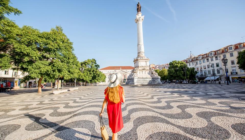 Lissabon-Staedtereisen-