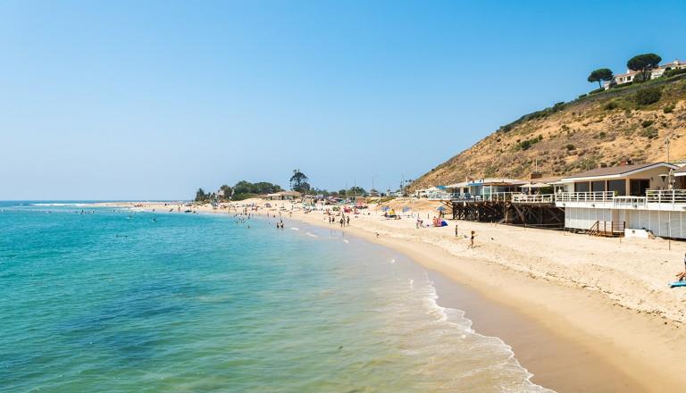 Los-Angeles-El-Matador-State-Beach