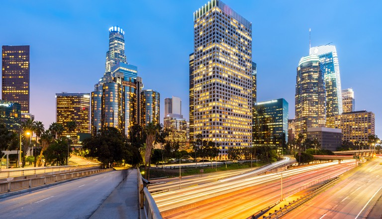 Los-Angeles-Fakten
