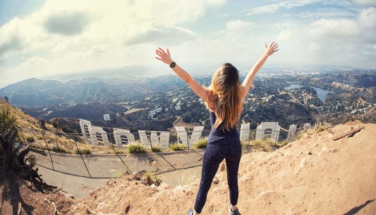 Los-Angeles-Hollywood