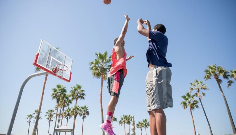 Los-Angeles-Sport