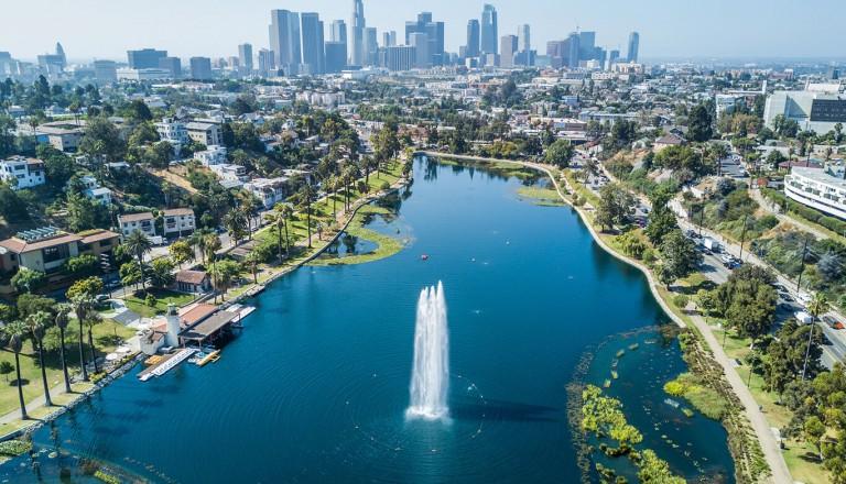 Los-Angeles-Staedtereisen