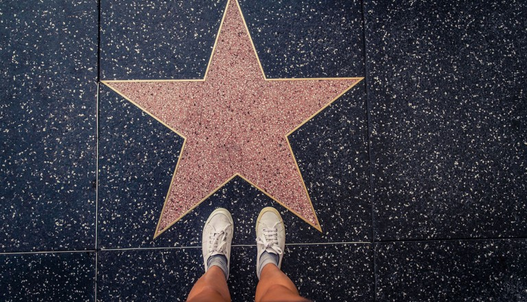 Los-Angeles-Walk-of-Fame