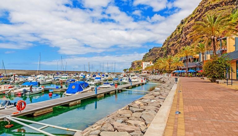 Madeira - Calheta