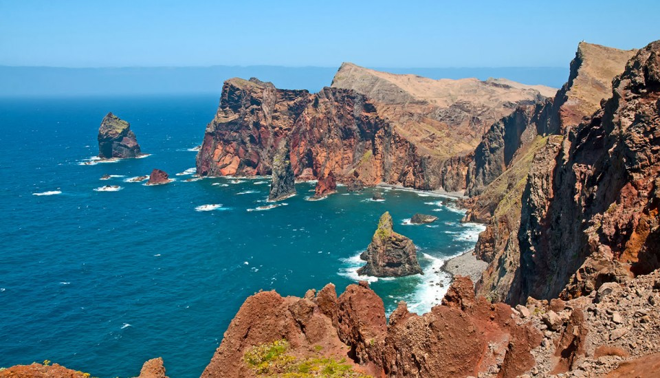 Madeira - Ilha