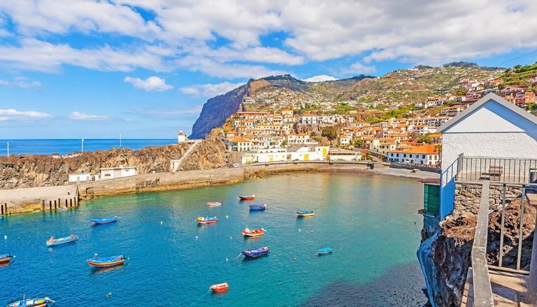 Madeira - Pauschalreise