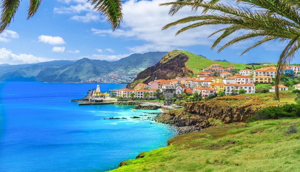 Madeira -Pauschalreisen