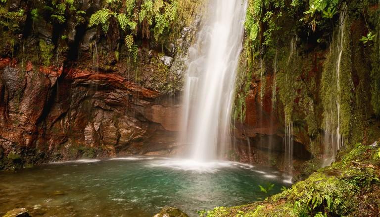 Madeira - Rabacal