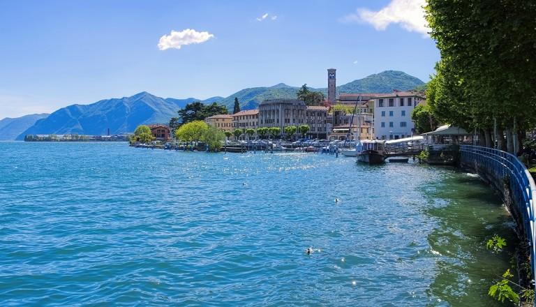Mailand-Lago-d-Iseo