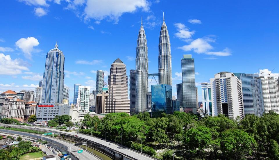Malaysia - Pauschalreise