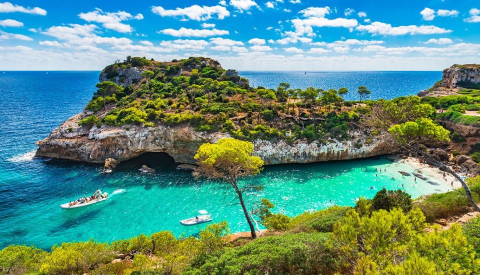Mallorca - Pauschalreise