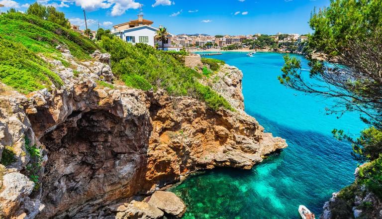Mallorca - Reisezeit