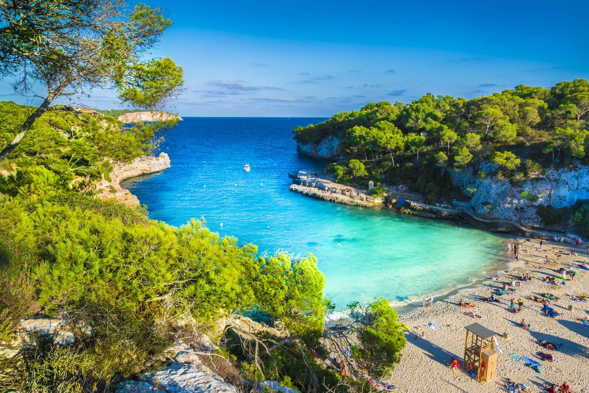 7 Tage Mallorca mit ÜF Veronica & Midas