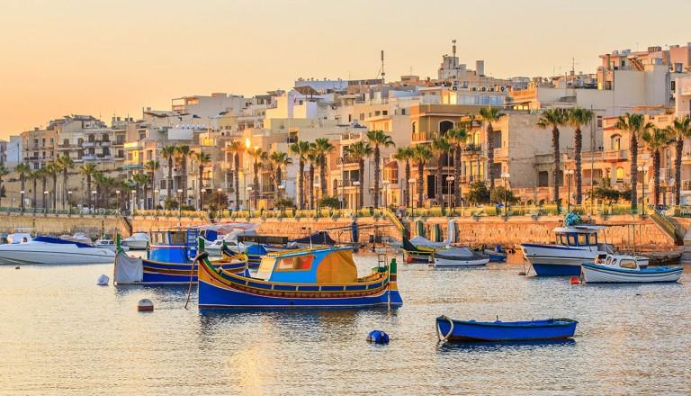Malta-Marsaskala