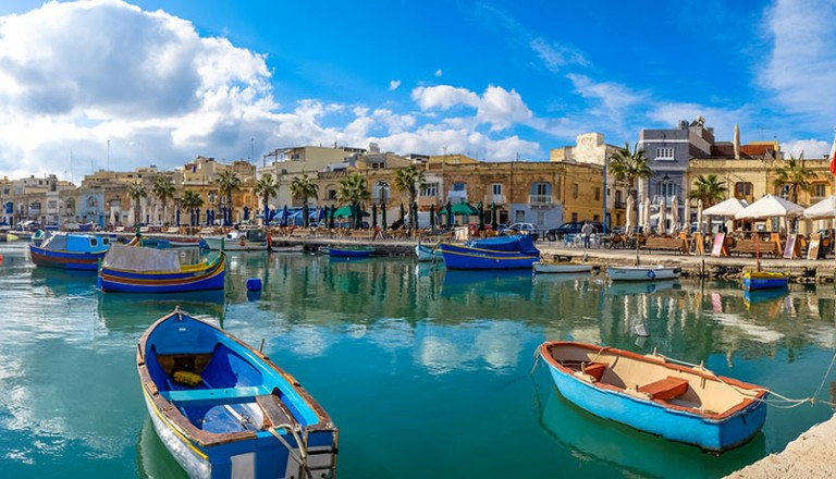Malta - reisen