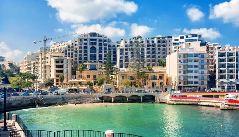Malta - St.-Julians