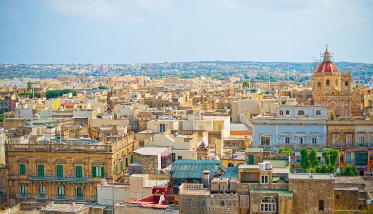 Malta - Victoria