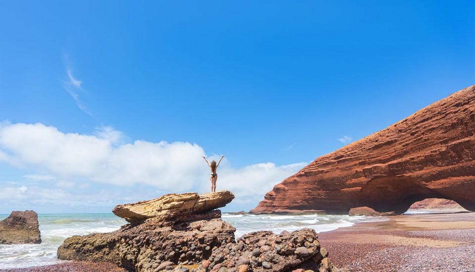 Marokko - Pauschalreise