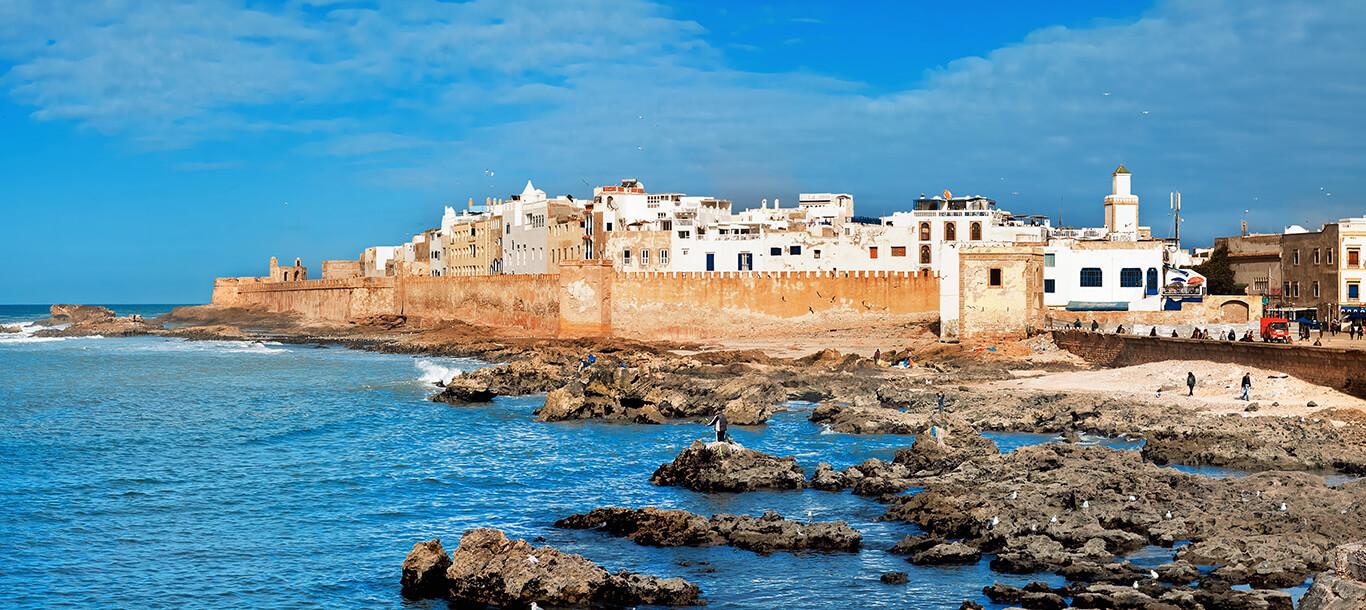 Marokko - Pauschalreisen