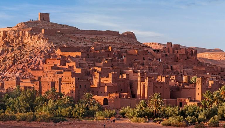 Marrakesch-Ait-Ben-Haddou.